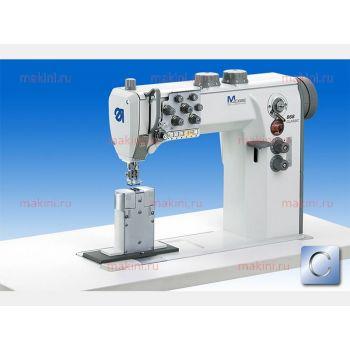 Durkopp Adler 868-290321 швейная машина с колонковой платформой