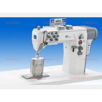 Durkopp Adler 868-290341-M швейная машина с колонковой платформой