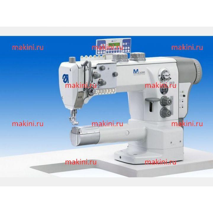 Durkopp Adler 869-180322-M швейная машина с рукавной платформой
