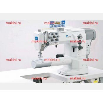 Durkopp Adler 869-280122-M швейная машина с рукавной платформой