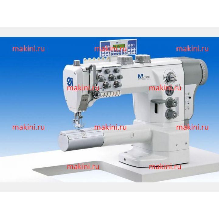 Durkopp Adler 869-280322-M швейная машина с рукавной платформой