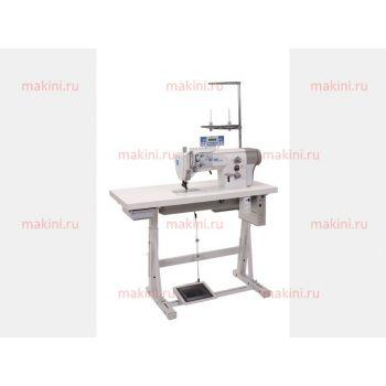 Durkopp Adler 887-160122-M одноигольная швейная машина с плоской платформой
