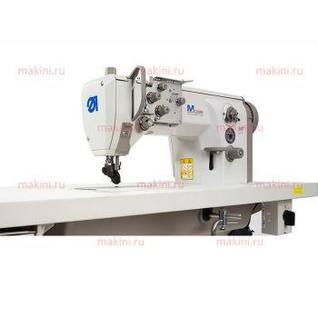 Durkopp Adler 887-260020  ECO двухигольная швейная машина с плоской платформой
