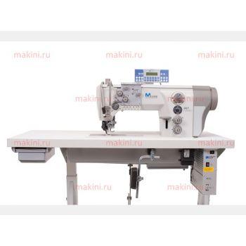 Durkopp Adler 887-363122-M Одноигольная швейная машина с плоской платформой