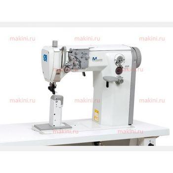 Durkopp Adler 888-160020 ECO одноигольная швейная машина с колонковой платформой