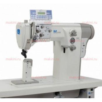 Durkopp Adler 888-160122-M одноигольная швейная машина с колонковой платформой