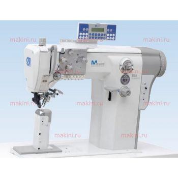 Durkopp Adler 888-167122-M швейная машина с колонковой платформой