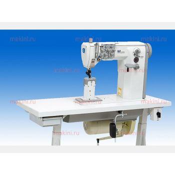 Durkopp Adler 888-260020 двухигольная швейная машина с колонковой платформой