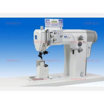 Durkopp Adler 888-356122-M швейная машина с колонковой платформой