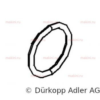 S273 002002 кольцо