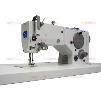 Durkopp Adler 525i-811-H ECO одноигольная швейная машина зиг-заг с колонковой платформой