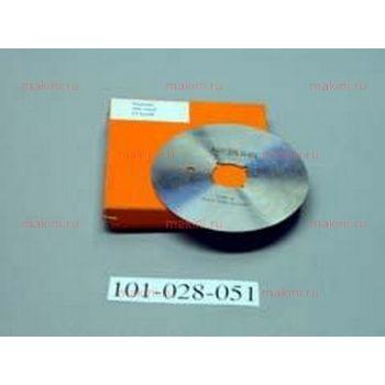 101-028-051 Нож, 100 WS