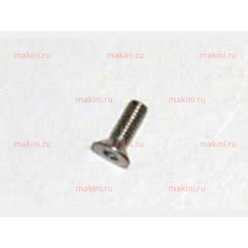 854500633 SCREW, M3x8mm, FHSCS, STAINLESS STEEL/Болт