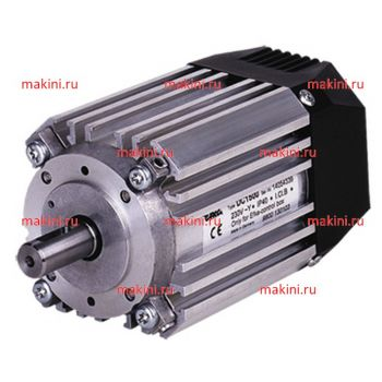 Электродвигатель Efka DC1500 400 Вт, 3 нм, макс. 9000 оборотов. / мин (Frankl & Kirchner GmbH & Co. KG, Германия)