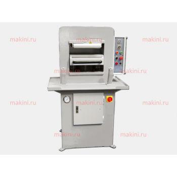 Elettrotecnica B.C. Mod. B50T Пресс для горячего тиснения, поле 300x390 мм, открытие 90 мм, усилие 50 т. (Италия)