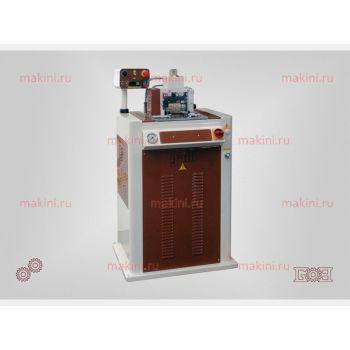 Galli CMP 97 гидравлическая машина для тиснения ремня роликом