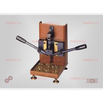 Galli EG M степлер для шлевок ручной (Италия)