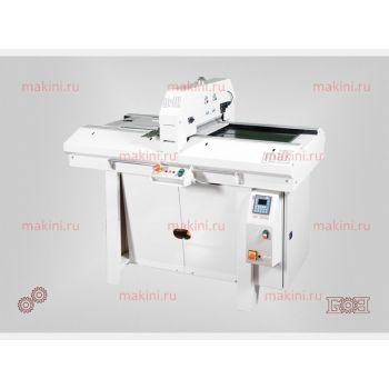 Galli FAC TEKNO автоматический пресс для вырубки часовых ремешков