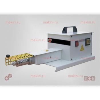 Galli LS 4 глазировальная машина