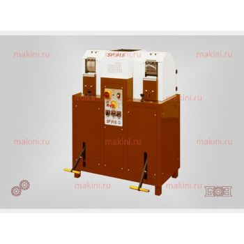Galli SP 915 машина для полировки ремней
