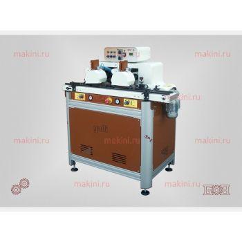 Galli SP AUTO машина для полировки поверхности ремней