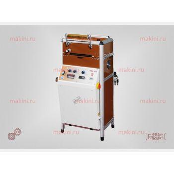 Galli TMA 300 автоматическая машина для нумерации и тиснения ремней