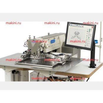 Garudan GPS/G-3525G-20/EH/TH программируемый швейный автомат Garudan (поле 35х25)