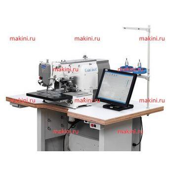 Garudan GPS/H-1510G-22/EH/PP программируемый швейный автомат Garudan (поле 15х10)