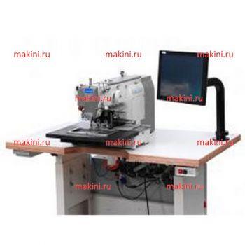 Garudan GPS/H-2010G-22/EH/PP программируемый швейный автомат Garudan (поле 20х10)