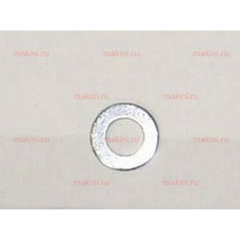 973500172 WASHER,M4,ZN PL