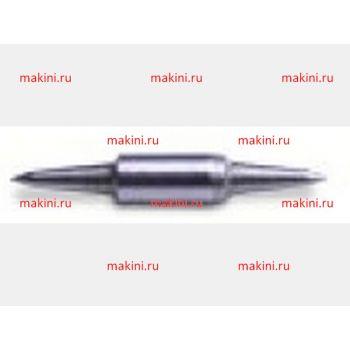 Gerdins Накол SHARP двухсторонний, высота 18