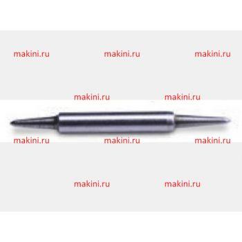 Gerdins Накол STANDARD двухсторонний 15, высота 32 мм