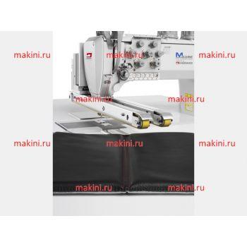 Habraken HM 802 швейная машина для параллельных швов с ленточным транспортером