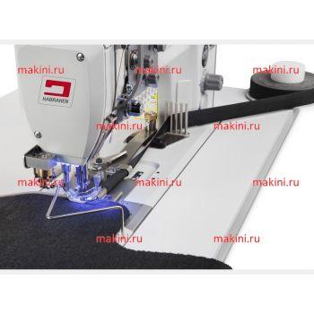 Habraken HM 830 швейная машина для окантовки ковриков