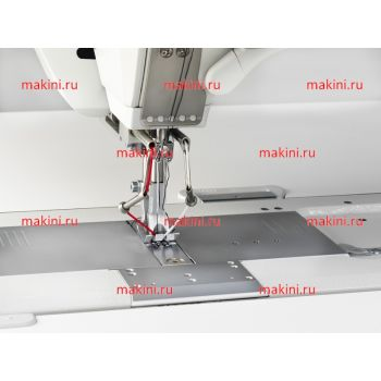 Habraken HM 835 швейная машина для декоративных строчек с прокладыванием шнура