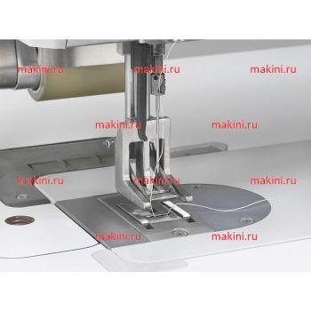 Habraken HM 866 швейная машина зигзагообразного стежка