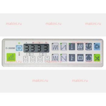 Панель управления OP0202 - C300M for i90 series